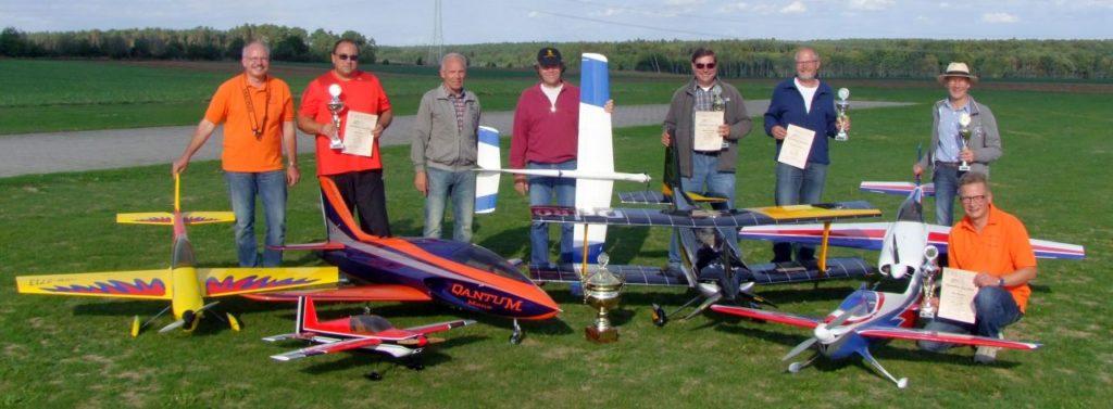 IGMF Kunstflug-Cup 2015