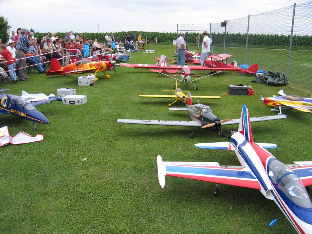 MSC Flugtag 2009